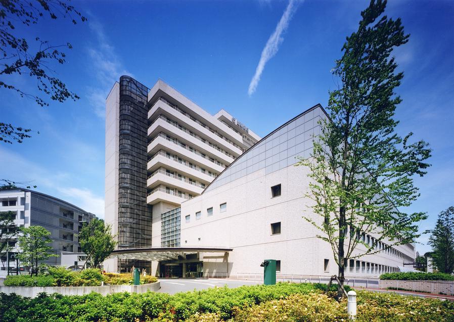 NTT1東日本 関東病院