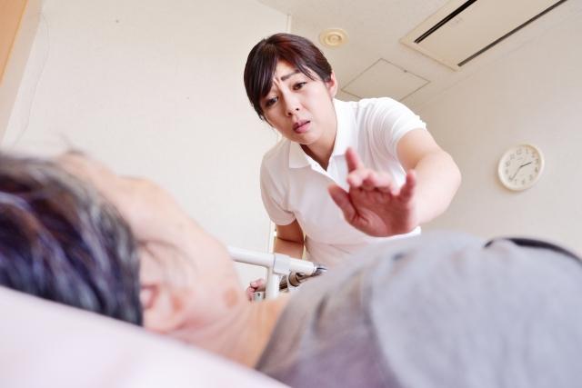 緩和ケア看護師が聞いた患者の後悔